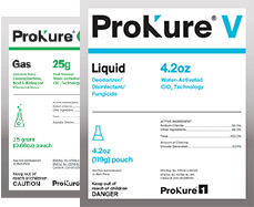 prokure packets
